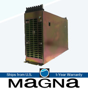 Gettys 4-axis Ac Servo Power Supply Ps20a-410 With 1 Year Warranty Ships Today