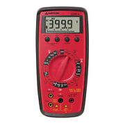 Amprobe 33xr-a Digital Multimeter With Temperature And Capacitance