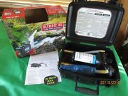New Olympic Xx 12 Volt, 5 Gpm, Portable Power Blaster Water Pump System Owtp-500