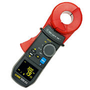 Aemc 6417 2141.02 Clamp-on Ground Resistance Tester With Bluetooth