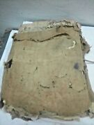 Indian Vintage Antique Old Book Hand Written Manuscripts Collectible