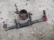 Farmall 300 Rowcrop Tractor Ih Motor Clutch Throw Out Bearing Pivot Shaft