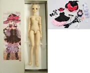 Dds Volks Dollfie Dream Sister Melty Shining Hearts Dolls Party 28 Used