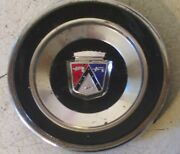 60s 70s 80s Ford Crown Trim Piece Horn Button Rear Trim Out Side 68 69 70