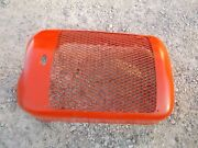 Allis Chalmers C Tractor Ac Front Nose Cone Grill Kk