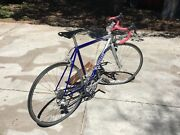 2002 Waterford Bike R-33 Excellent Condition Low Miles All Original Parts