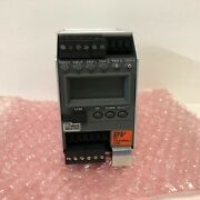 New Moore Industries Site Programmable Limit Switch Alarm Spa2/hlprg/2prg/uac