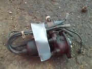 Farmall 400 450 Ih Ihc Tractor Engine Motor Distributor Drive Assemly And Wires Andt