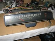 1967-1968 Pontiac P/8 Gauges And Wiring Harness - 428 - Convertible