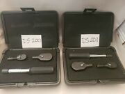 Cdi 5t-i Torque Wrench 10-50 Inch Lbs W/ Snap-on Qjd12-80 Andqjd8 Set To 10 In Lb