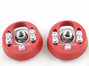 Camber Plates For Golf Mk4 Seat Leon Audi A3 - Camber Caster
