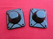 Pair Of Reconditioned Oem Early Spring Seats Austin Healey Bugeye Frogeye Sprite