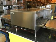 Lincoln Impinger - Pizza Oven - 16 Inch Belt Single Phase Electric