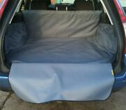 Volvo V70 Car Boot Liner With 3 Options - Made To Order In Uk -