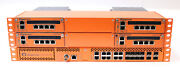 Gigamon Gigavue-hb1 Network Visibility Node With 4x G-tap-atx