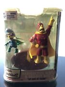 Mcfarlane Toys The Simpsons Radioactive Man And Fall Out Boy In Hand ☣️☣️