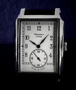 Period Classic Style Watch Collectors Limited Edition 912b Stainless Steel Case