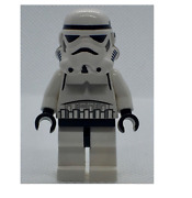 New Lego Stormtrooper From Set 10123 Star Wars Episode 4/5/6 Sw0036