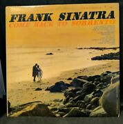 Frank Sinatra come Back To Sorrento Columbia cl 1359 Sealed In The Inner Bag