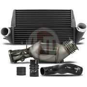 Wagner Tuning Evo3 Competition Sports Cat Package For Bmw E82 E88 135i N55