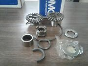 Omc Johnson Evinrude Gears, Bearing And Clutch Dog Kit Nla Nos Part 390974