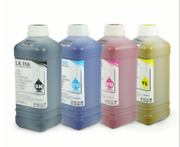 4 Colors/set High Quality Eco Solvent Ink For Roland Large Format Printer