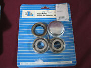 Dl Bearing Replacement Set 6200 3/4 For Boat Trailers And More New Dl3