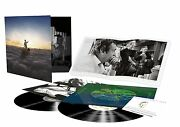 Pink Floyd The Endless River 180g 2lp Vinyl Album 1st Press Made In Usa Sealed