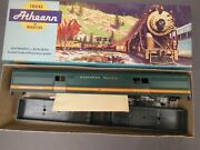 Ho Scale Athearn 1786 Northern Pacific Streamline Baggage Kit