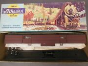 Ho Scale Athearn Undecorated/tuscan Standard Baggage Kit