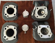 Harley Davidson Oem All Sportster Iron 883cc And03909-and0391716452-0516865-0716867-07