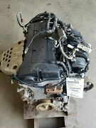 2011 Mitsubishi Outlander 2.0 Engine Motor Assembly 177854 Miles No Core Charge