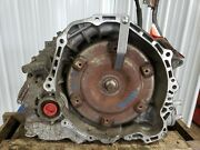 2006 Nissan Quest 5 Speed Automatic Transmission Assy 128,044 Miles