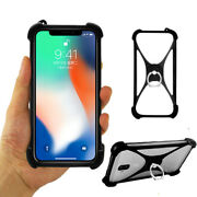 Shockproof For Tp-link/stk - Silicone Ring Holder Stand Case Shell Cover Bumper