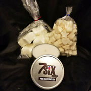 Gift Set Matching Candle Wax Melts And Shower Bombs -- Choose Your Size/scent