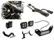 Bmw R1200 Lc Adventure Series Denali Complete Cansmart Kit Lighting And Horn
