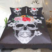 Death And Rebirth 3d Quilt Duvet Doona Cover Set Single Double Queen King Print