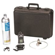 Msa 10110488 Altair 4x Multigas Gas Detector And Calibration Kit