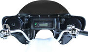 Hoppe Industries Sportszilla Fairing With Stereo Receiver Hdf-sptzrkchrhc