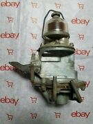New Nos Ac Fuel Pump 4131 5593240 1954 Ford 6-cylinder Vacuum Dual Action