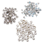 Boat Marine Canvas Cover Stainless Steel Screw In Canvas Snap Studs 3/8