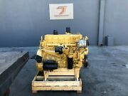 2000 Caterpillar 3126 Diesel Engine 70pinecmconnector, Serial 8yl71689, 7.2l