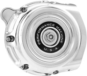 Performance Machine Vintage Indian Chief Chrome Air Cleaner 0206-2133-ch