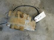 1998 Yamaha Grizzly 600 Rear Differential / Diff 4wv-46101-00-00