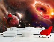 Spectacular Sky Show Full Wall Mural Photo Wallpaper Printing 3d Decor Kid Home