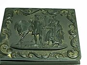 Gutta Percha Roger Decoverly And The Gypsies Fortune 2 Thermoplastic Case Rare