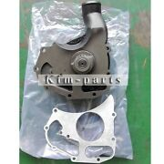 Engine Cooling Water Pump 10000-47142 For Jcb Spare Parts F.g.wilson Generator