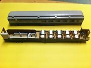 Lot Of 2 Ho Scale Interiors For Athearn Heavyweight Diner Passenger Cars