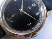 Orient Orient Star Overhaul New Old Stock Manual Hand Wind Auth Mens Watch Works