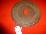 Vintage 1964 Ford 390 Engine Automatic Flywheel Factory Original Cruse Matic